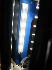 Led verlichting voor Dillon 650