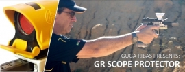 GugaRibas Scope protector ( Sunvisor )