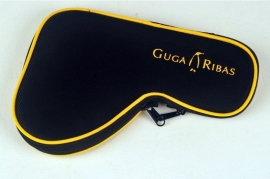 GugaRibas gunsleeve open-gun soft gun case