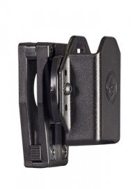 Ghost adjustable magazine pouch for single stack 1911 and clones