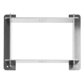 fully detachable IPSC Standard Division - measurement box