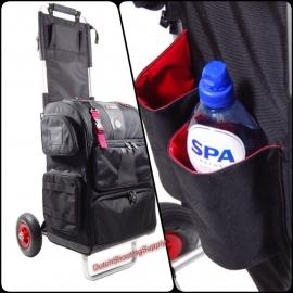 CED/DAA Range cart pro