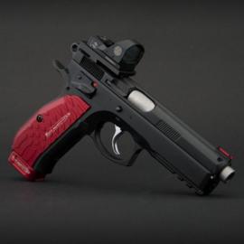 Toni System Red Dot Base for TANFOGLIO and STI/SVI pistols