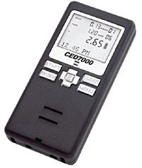 CED7000 Tactical Shot timer With RF