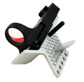DAA C-more sight mount