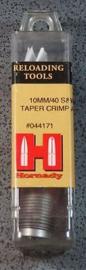 Hornady Tapercrimp Die .40