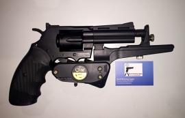 GugaRibas universeel revolverholster