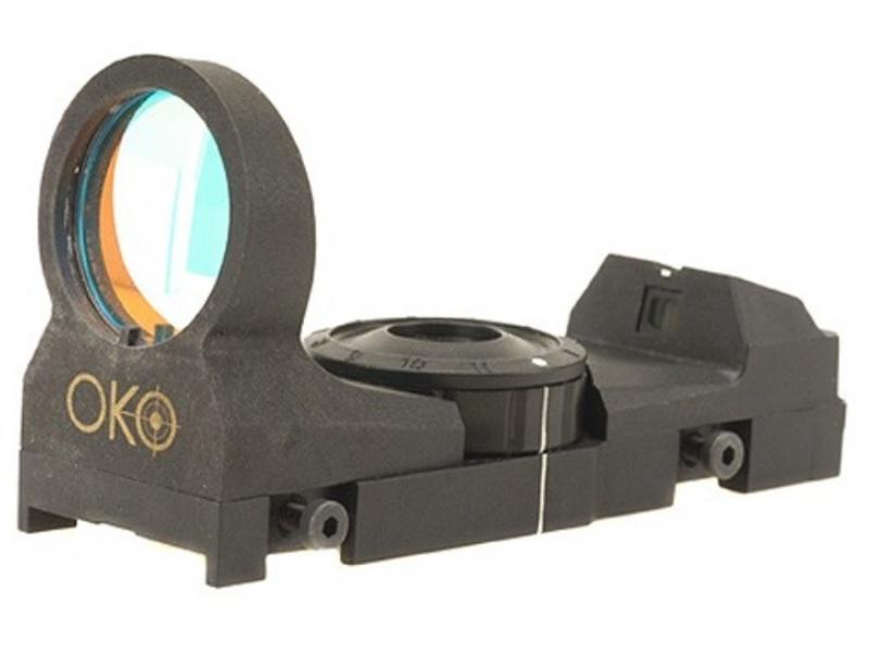 OKO Reddot sight