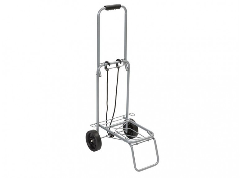 Range Cart light