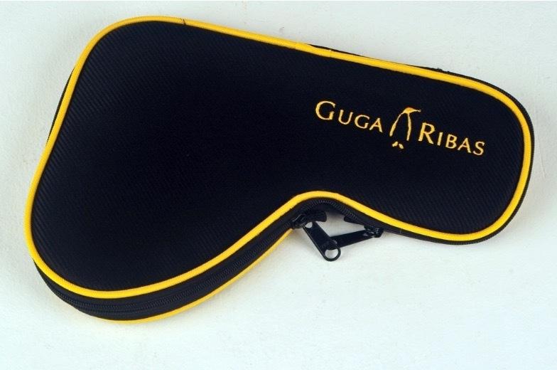 GugaRibas gunsleeve open-gun soft gun case