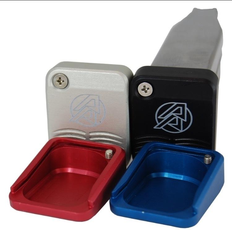 DAA Aluminium basepads