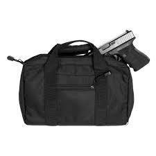 NCStar Discreet pistol case black