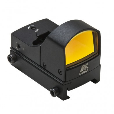 NCstar Red Dot Micro Dot Reflex Optic