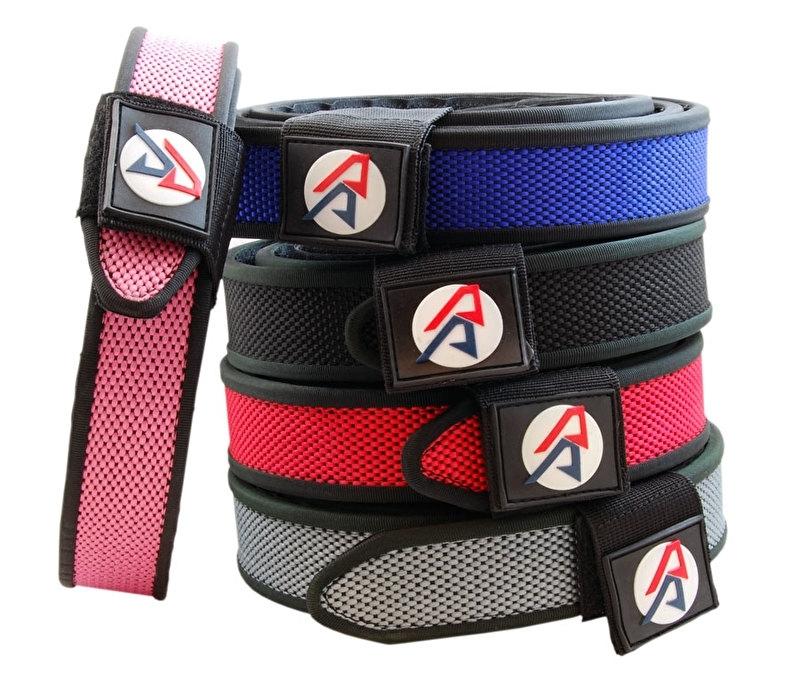 DAA Premium belt