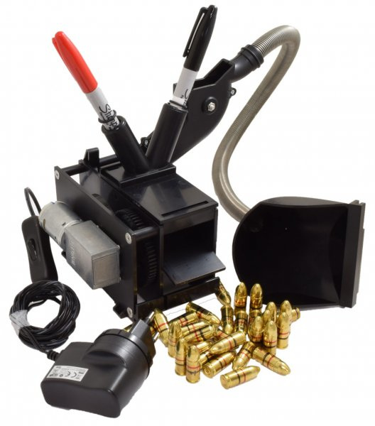 DAA Automatic Brass Marker