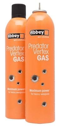 Abbey Predator Vertex Gas