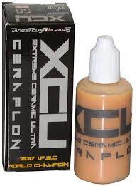 Custom Target Parts XCU