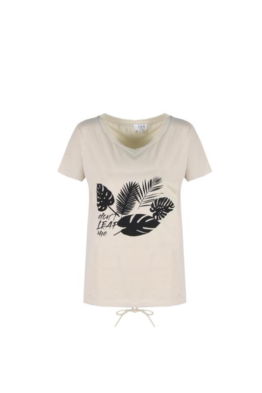 Shirt Ineke zand