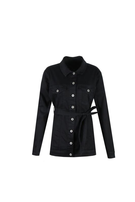 Jacket Ivon zwart