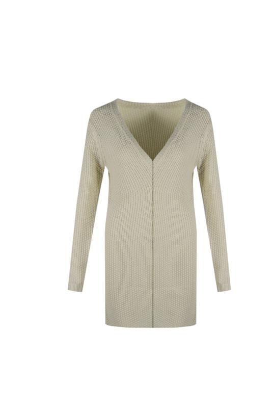 Vest Izra off white