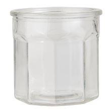 Jampot glas