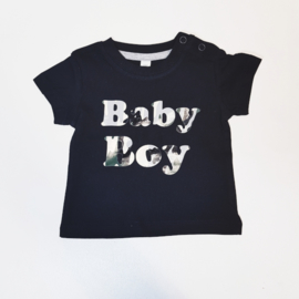 Baby t-shirt Baby boy (Army)