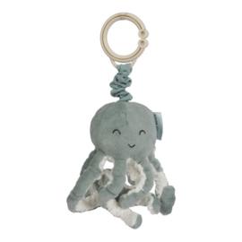 Luiertaart zeepaardje en octopus little dutch