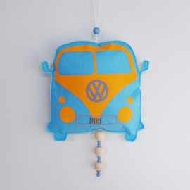 Baby kamer hanger VW bus