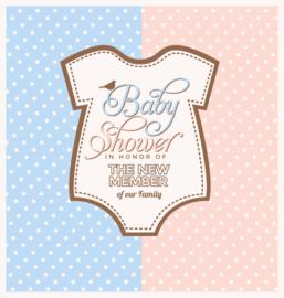 Baby shower geven? of juist niet!