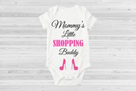 Romper mommy's shopping buddy