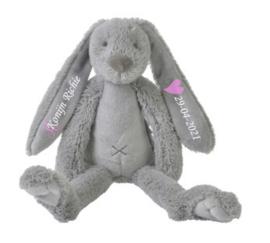 Rabbit Richie Grijs