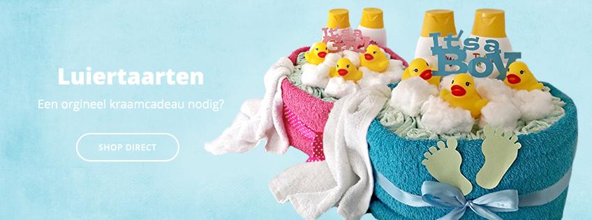 Kadootje4kids.nl webshop
