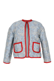 Haer coat