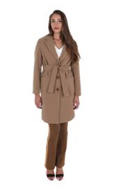 Haer Coat 1 camel