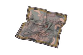 Haer accessoire 25 sjaal met dessin