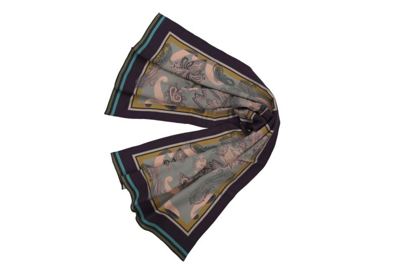 Haer Accesoire 1 sjaal met dessin