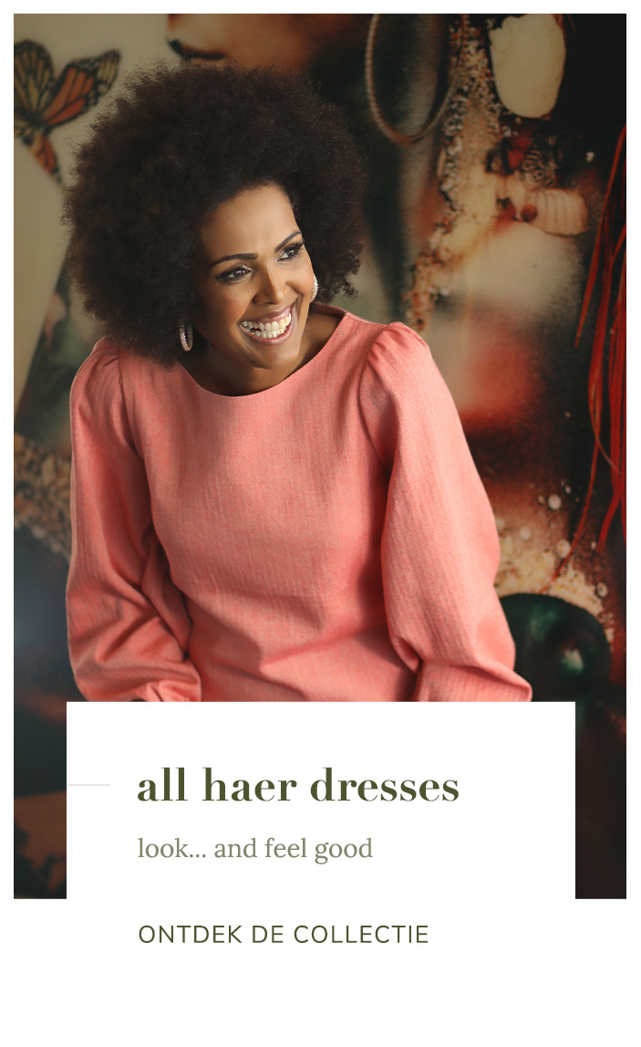 DRESSED by haer - all haer dresses
