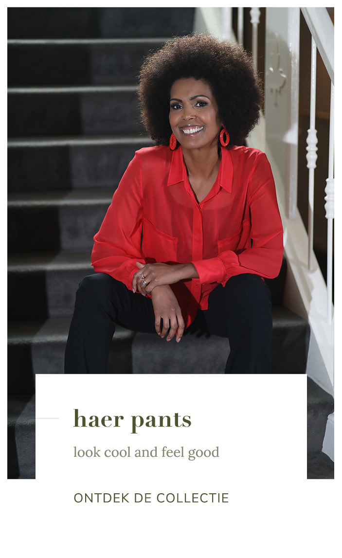 DRESSED by haer - haer pants