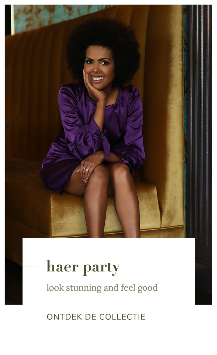 DRESSED by haer - haer party