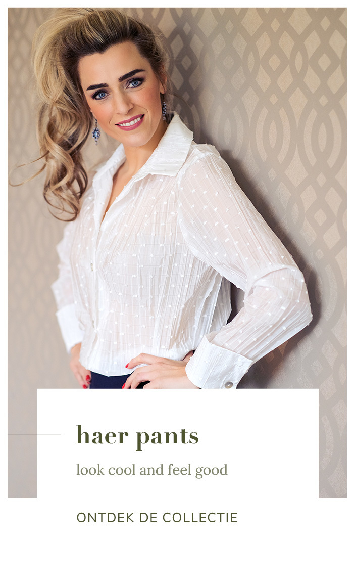 DRESSED by haer - haer pants