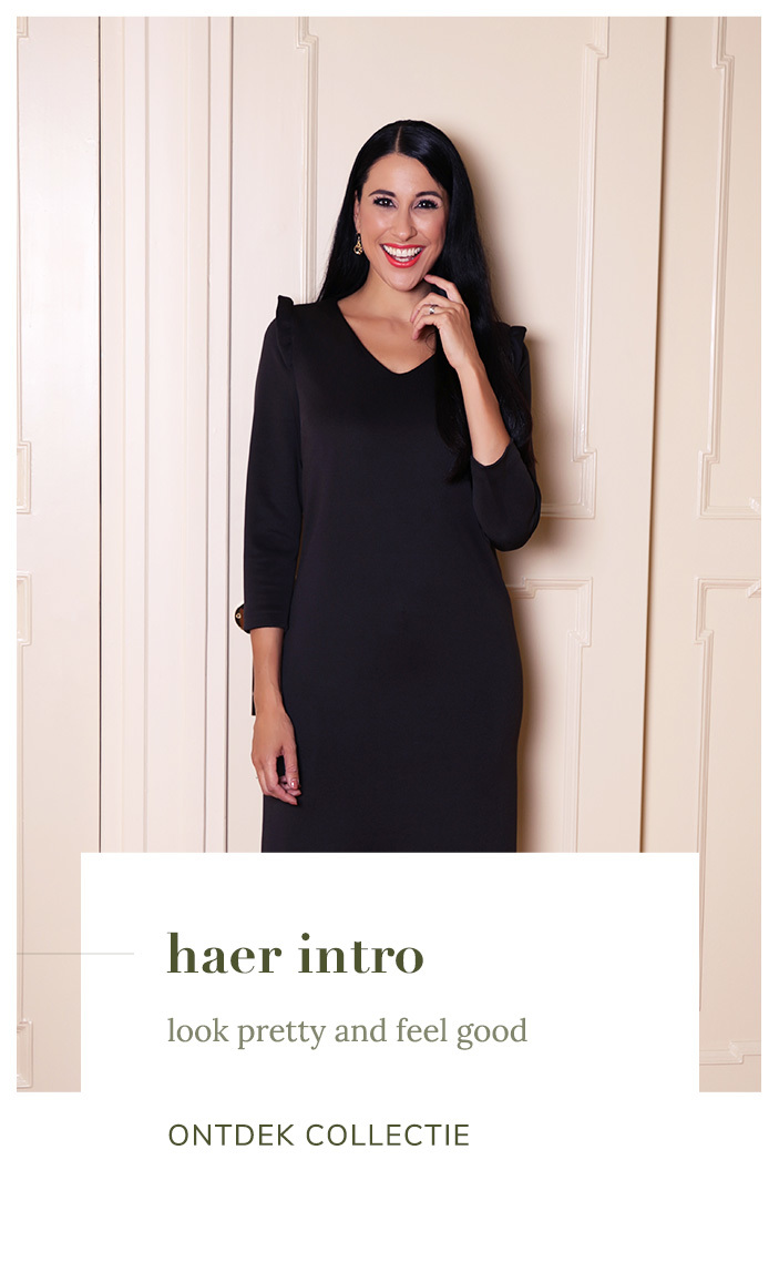 DRESSED by haer - Haer intro