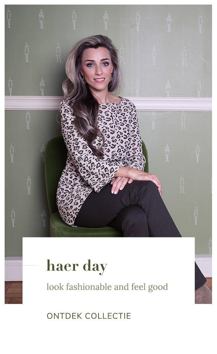 DRESSED by haer - haer day