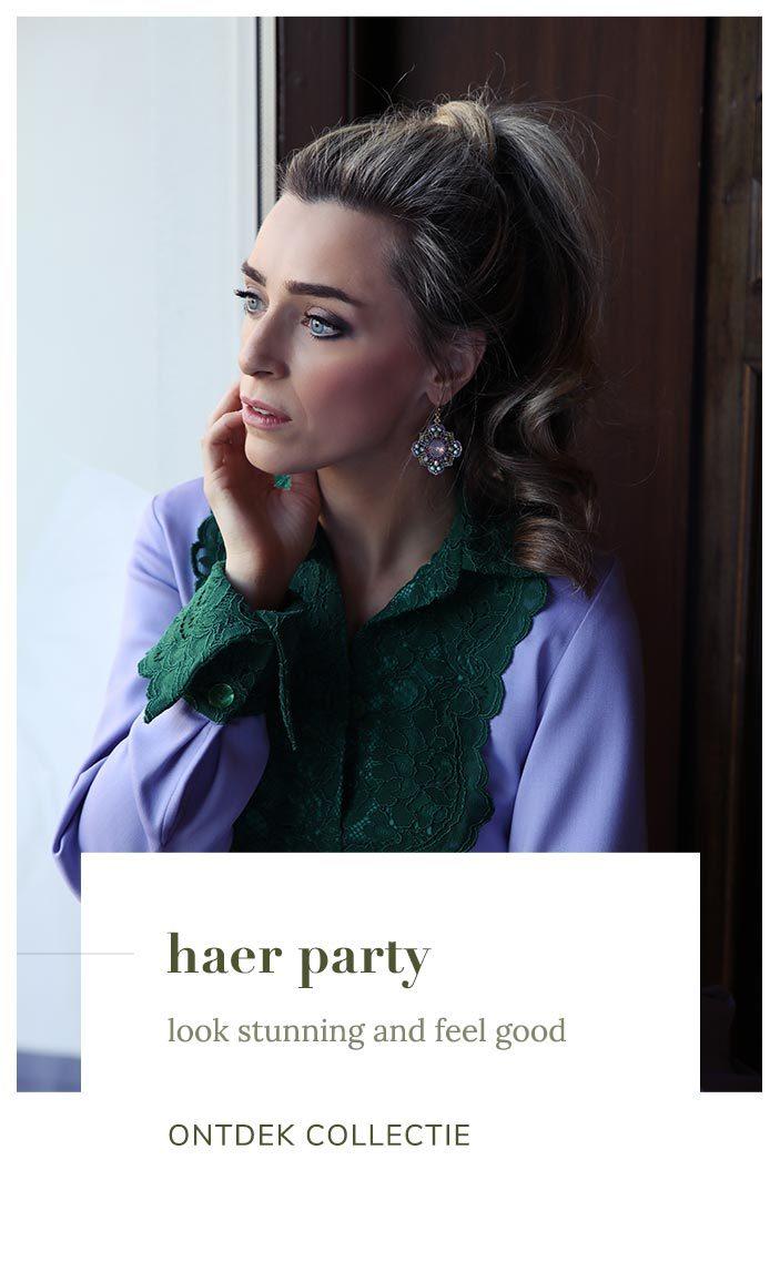 DRESSED by haer - haer party