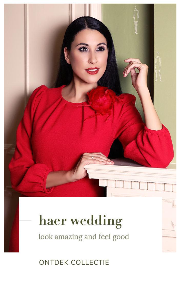 DRESSED by haer - haer day