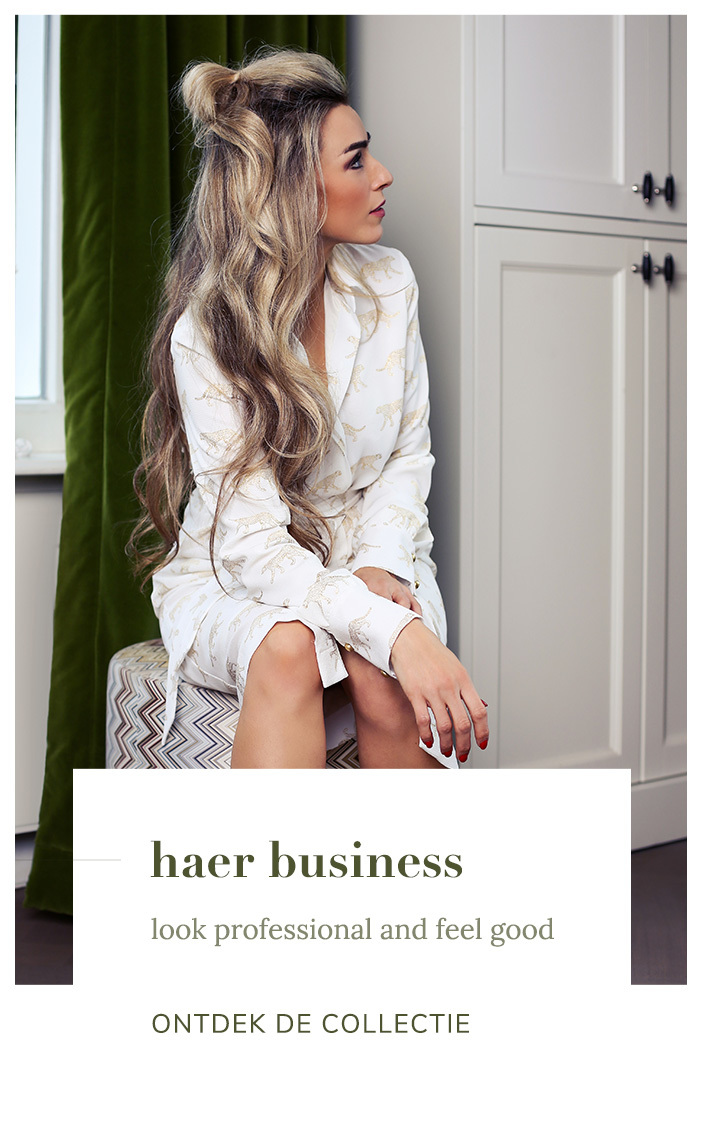 DRESSED by haer - haer business