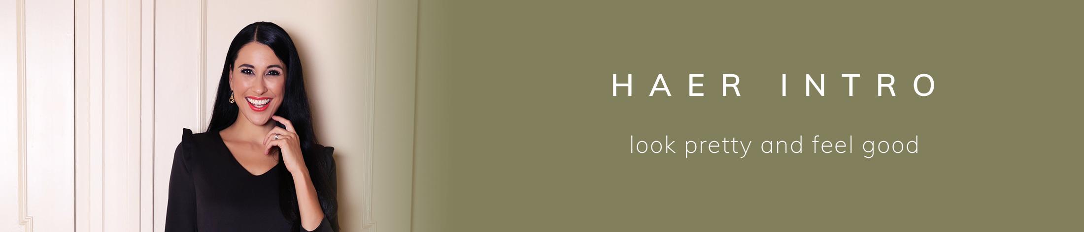 A/W19 - Haer intro