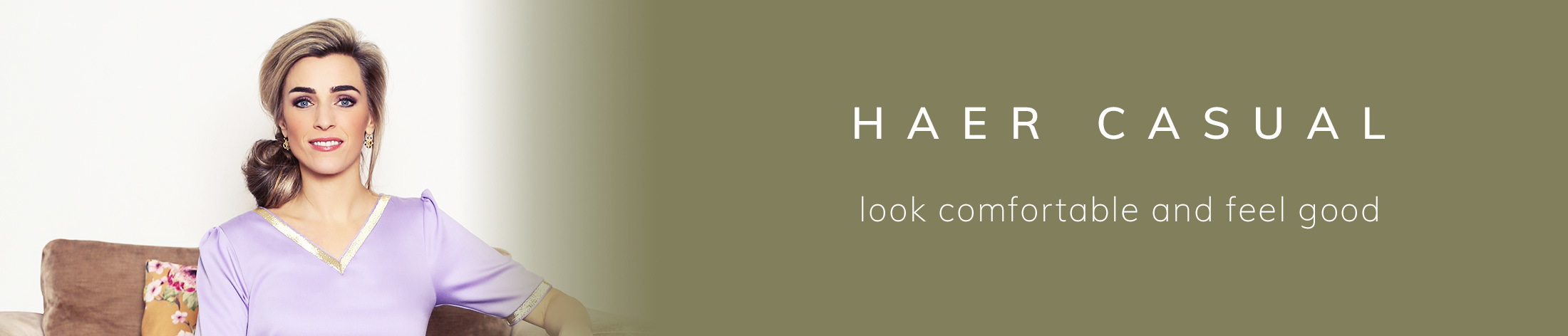 SS20 - Haer Casual