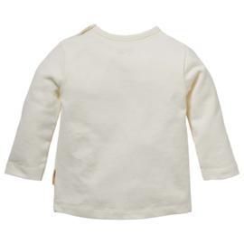 QUAPI shirt Nano offwhite