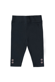 Le Chic Garcon 0691 Trousers elastane Blue Navy