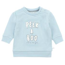 Feetje 516.01554 Sweater Blauw